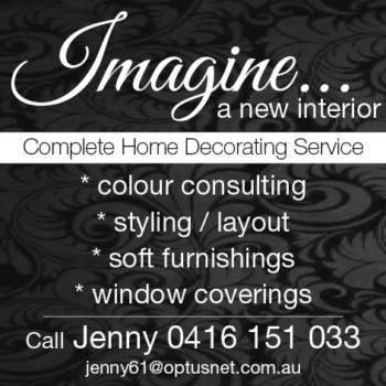 Imagine A New Interior