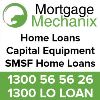Mortgage Mechanix