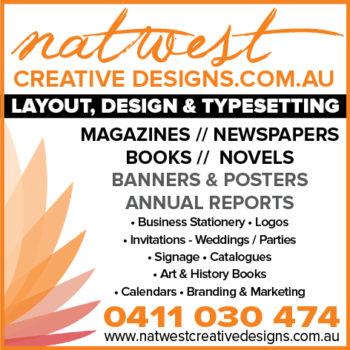 Natwest Creative Designs