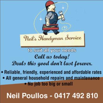 Neil's Handyman Services